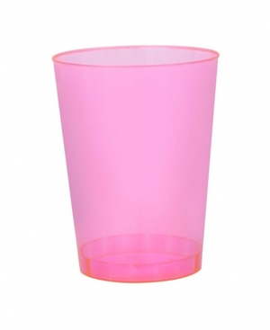 PET Plastic Cup